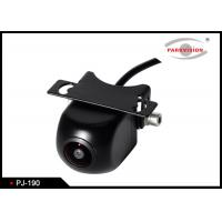 Buy cheap 180 - 190 Degree Reverse Parking Camera , CMOS RV Rear View Camera With Sensor product