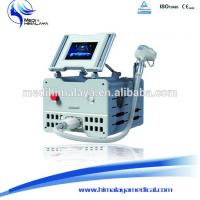 Buy cheap Fast treatment SHR Hair Removal Exciting Design ODM&OEM from wholesalers