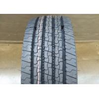 Buy cheap Rib 215/75R17.5 Truck Bus Radial Tyres All Steel Radial Tires Structure from wholesalers