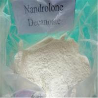 Buy cheap Bodybuilding Pharma Grade Deca Durabol Powder CAS 360 70 3 High Melting Point from wholesalers