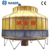 Buy cheap Open Type Industiral FRP Cross Flow Water Cooling Tower from wholesalers