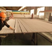 Buy cheap TP 904L 3 Inch Diameter Stainless Steel Pipe , Electric Fusion Welded Pipe from wholesalers
