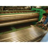 Buy cheap Barrel Corrugation Machine Corrugated Iron Sheet Making Machine CE Approval from wholesalers