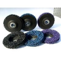 Buy cheap 5 clean and strip disc for angle grinder from wholesalers