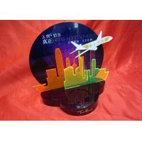 Buy cheap Customized Colored Acrylic Display Holders For Lipstick And Mascara product