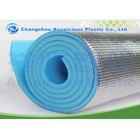 Buy cheap Blanket Aluminium Foil Insulation Roll Flooring Underlayment For Building Construction from wholesalers