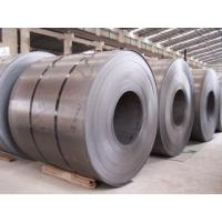 Buy cheap SPCC DX51D+Z Zinc Coating Galvanized Steel Coils ID 508mm / 610mm Corrosion Resistance from wholesalers