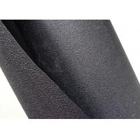 Buy cheap Textured HDPE Geomembrane Single Side Black Color For Cofferdam Construction product