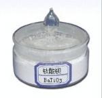Buy cheap Strontium Titanate (SrTiO3) from wholesalers