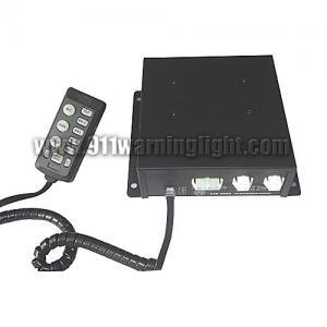 Buy cheap CJB-300Z Car Siren, 300W, 2 light switches, 10 tones, volume adjustable product