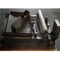 Buy cheap Stainless Steel / Aluminium / Cooper Polishing Metal Grinding Machine from wholesalers