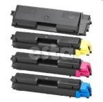Buy cheap Kyocera TK590 Colour Laser Toner Cyan / Magenta / Yellow / Black from wholesalers