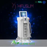 Buy cheap immediately result ! Fast effective HIFUSLIM ultrasound hifu slimming from wholesalers