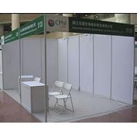 Buy cheap China Aluminium Tradeshow Portable Modular 3x3 Standard Exhibition Booth from wholesalers