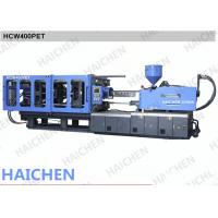 Buy cheap Original 400T PET Preform Injection Molding Machine Fully - Automatic from wholesalers