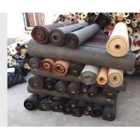 Buy cheap Microfiber leather stock, mixed with sofa and shoes and car seat from wholesalers