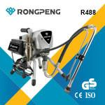 Buy cheap RONGPENG AIRLESS PAINT SPRAYER R488/R488W from wholesalers
