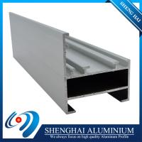 Buy cheap Ghana Aluminum Profiles, Aluminium Profile for Ghana Market, Also fit for Africa from wholesalers