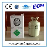 Buy cheap ECM Mixed Refrigerant r406 in cylinders from wholesalers