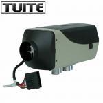 Buy cheap 2.2KW Air Heater Quiet Space RV Diesel Water Heater Copy Eberspacher Diesel Heater from wholesalers