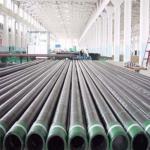 api 5l grade x52 carbon steel pipe