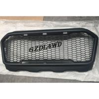 Buy cheap ABS Plastic Front Grill Mesh With LED For Ranger PX 2015 2016 2017 from wholesalers