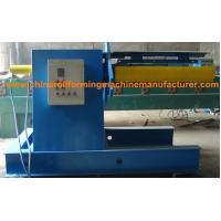Buy cheap 5Tons Hydraulic Automatic Decoiler Machine from wholesalers
