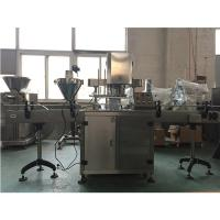 Buy cheap Tinplate aluminum Can closing machine can seamer canning machine from wholesalers