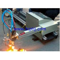 Buy cheap Portable cnc high-definition plasma/oxyacetylene flame cutting machine TC-I from wholesalers