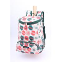 Buy cheap New style best price Beautiful flower printing  best insulated cooler product