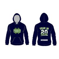 Buy cheap Custom Sweatshirts And Hoodies from wholesalers