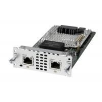 Buy cheap NIM-2MFT-T1/E1 Cisco Network Module 4000 Series Plug - In Module  Form Factor from wholesalers