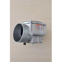 Buy cheap 345CFM LPG Forklift IMPCO Mid Size Engine Mixers Silicone Diaphragm from wholesalers