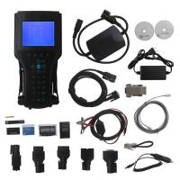 Buy cheap Tech2 Scanner with Free Candi and TIS2000 and 32MB GM/SAAB/OPEL/SUZUKI/ISUZU/Holden Card from wholesalers