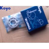 Buy cheap High Performance Stainless Koyo Bearing 6006-2RS 6006-ZZ , Radial Ball Bearing from wholesalers