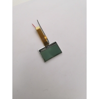 Buy cheap 1/9 Bias Driving 128X64 Dots LCD Graphic Module With FSTN Panel from wholesalers