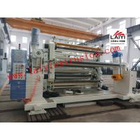 Buy cheap Easy Operation Commercial Laminating Equipment , Paper Hot Lamination Machine from wholesalers