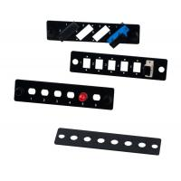 Buy cheap Fiber Connector Interfaces Adjustable for Splicing Patch Panel Drawer from wholesalers