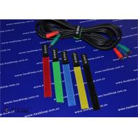 Buy cheap Colorful Hook And Loop Straps Fasteners Any Size Different Types from wholesalers