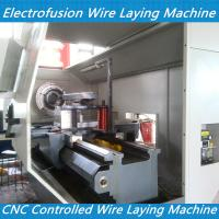 Buy cheap ELECTRO-FUSION FITTING PRODUCTION EQUIPMENT E/F COUPLER MACHINE from wholesalers