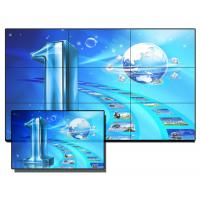 Buy cheap Long Lifetime Multi Screen Display Wall , Exhibition Video Wall 1920*1080 Resolution from wholesalers