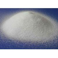 Buy cheap White Crystals Cas 97-67-6 99.0 Food Grade L-Malic Acid product