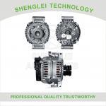 Buy cheap 0124525113 Audi Car Alternator 0124525226 06H903016L LRA03244 12V 140A from wholesalers