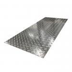 Buy cheap 3003 H22 Aluminium Alloy Coil Aluminium Checker Plate Sheet from wholesalers