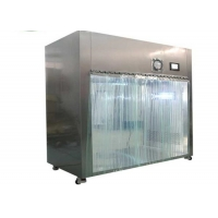 Buy cheap GMP Clean Room Laminar Flow Booth CE Certification product