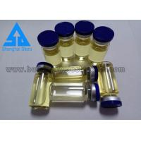 Buy cheap Fat Burning Muscle Building Steroids Supertest 450 Injection Oil High Purity product
