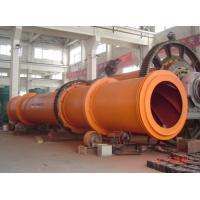 Buy cheap gypsum dryer from wholesalers
