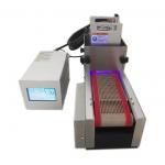 Buy cheap Lab Testing Desktop Mini 4W/Cm2 UV Conveyor System from wholesalers