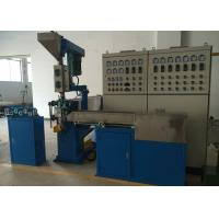 Buy cheap Multi Functional Plastic Cable Production Line Easy Operation 12 Month Guarantee product
