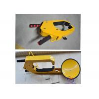 Buy cheap Parking A 3 Steel Material car tire locks , professional keep it wheel clamp from wholesalers